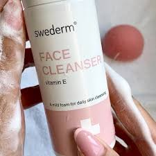 SWEDERM® FACE CLEANCER